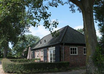 Domburg-Oostkapelle-Veere-Vrouwenpolder-Overnachten-Logeren-Landgoed-Twistvliet-Landhuis1-15360