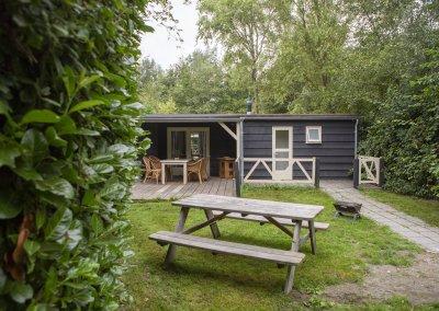 Cottage 10 ( 5 personen)