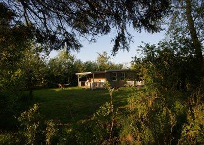 Cottage 7 (4 personen)