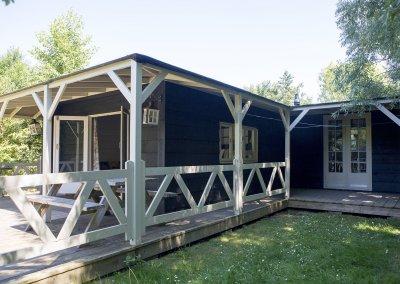 Cottage 9 (5 personen)